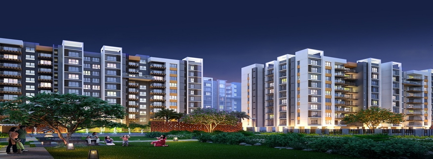 residential apartments in Kolkata