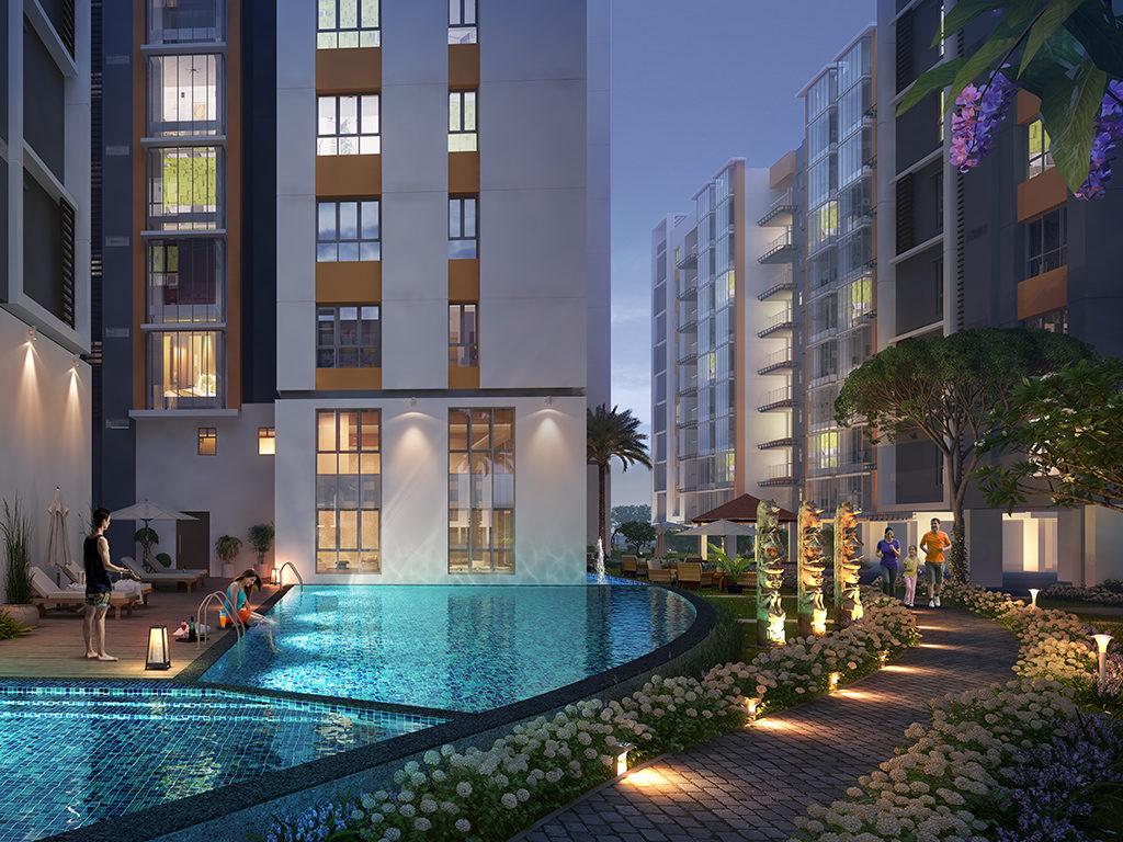 flats in Rajarhat, flat in Rajarhat