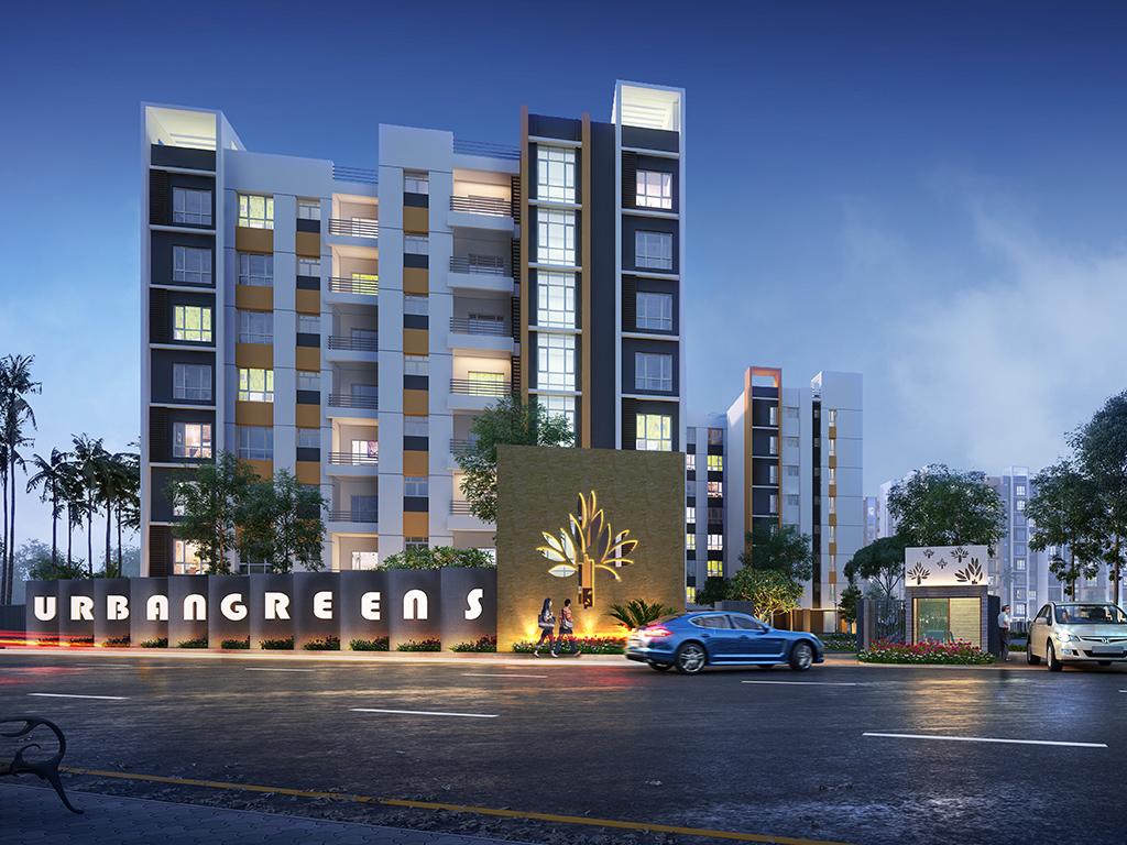 flats in Rajarhat